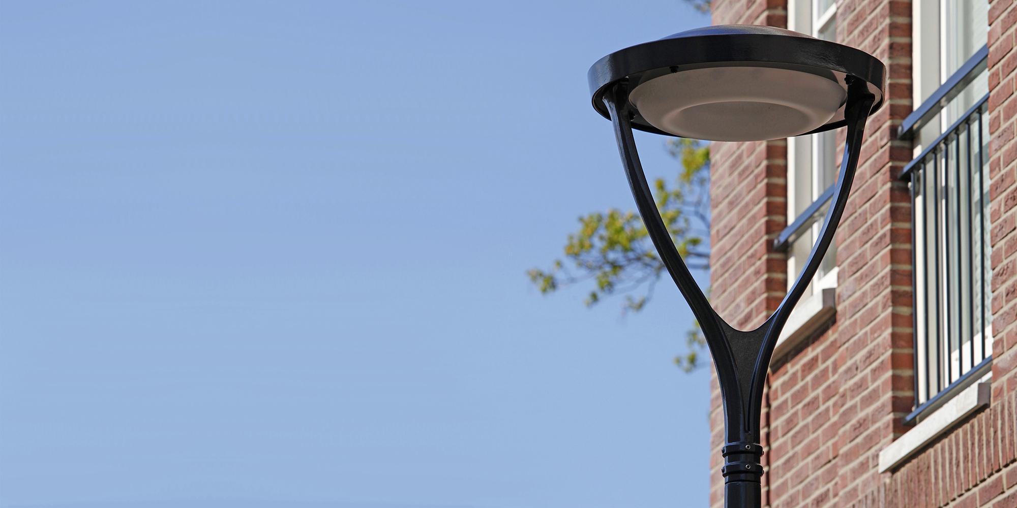 Mikana, specialist op het gebied van beeldbepalende openbare verlichting
